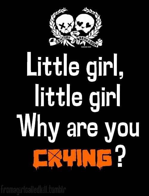 Green Day - Little Girl~ classic heavy metal psychedelic  rock music poster  ☮~ღ~*~*✿⊱  レ o √ 乇 !! ~