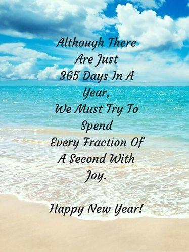 may each day of the new year bring you luck joy happiness and prosperity wishing you and your family