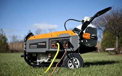 Best Propane Generator Reviews: What is The Best Propane Generator On The Market?