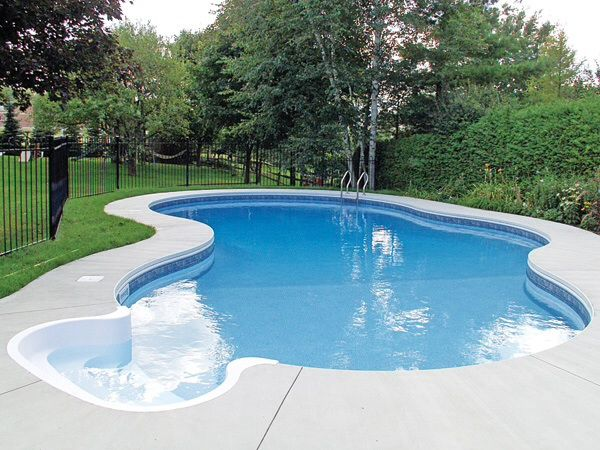 Image result for Tips To Obtain The Right Pool Shape