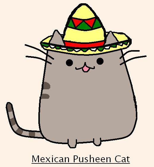 57333fcbe ... Evil Pusheen Cat: Best 20 Kawaii Ice Cream Images On Pinterest