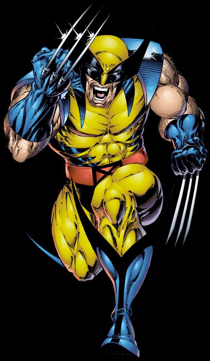Image detail for -Wolverine - Wolverine vs Dare-Devil vs Deathstroke (No prep)