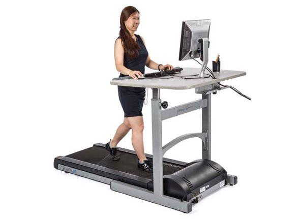 máy chạy bộ dành cho nguoi bận rộn