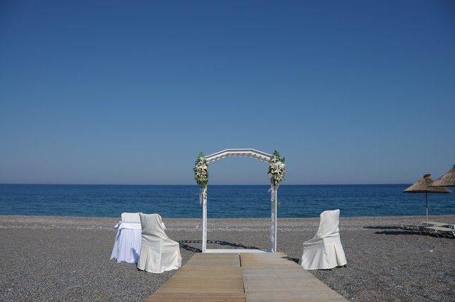 ceremony venue
