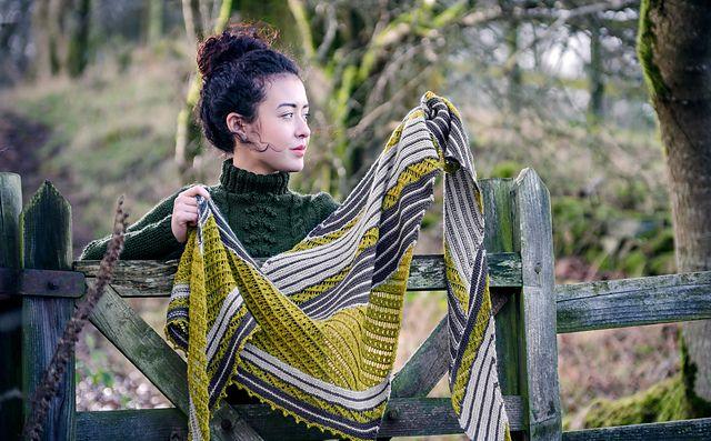 Ravelry: Tamdou pattern by Melanie Berg
