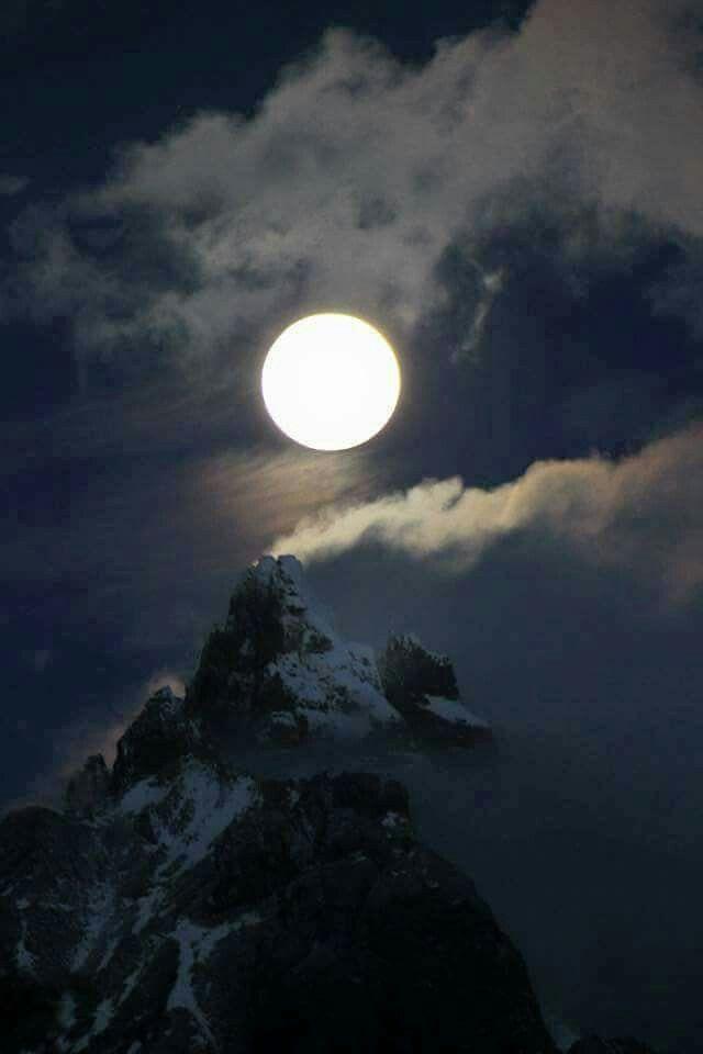 Monte Olivia - Tierra del Fuego