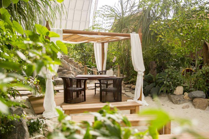 Heiraten im Tropical Islands