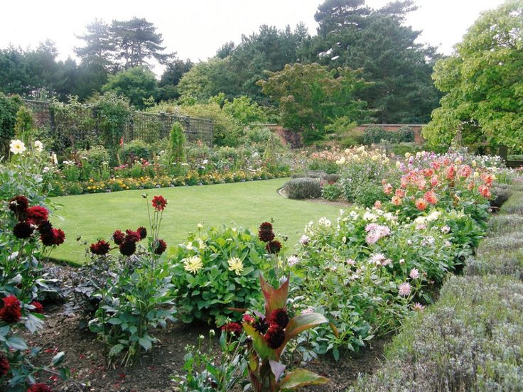 27 best english gardens images on Pinterest English country