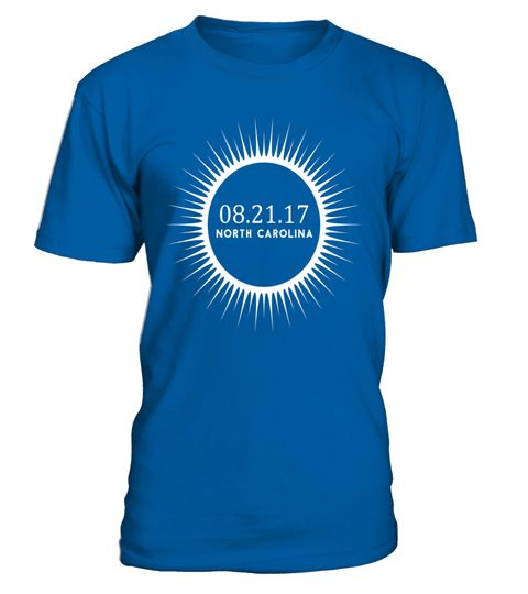 "# Solar Eclipse, North Carolina - August 21st, 2017 Tee Shirt .  Special Offer, not available in shops      Comes in a variety of styles and colours      Buy yours now before it is too late!      Secured payment via Visa / Mastercard / Amex / PayPal      How to place an order            Choose the model from the drop-down menu      Click on ""Buy it now""      Choose the size and the quantity      Add your delivery address and bank details      And that's it!      Tags: Last summer, the United…"