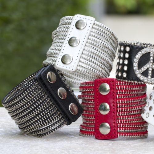 Zippered Bracelet  $15.95