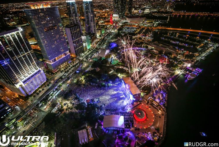 Eventi a Miami – La primavera di Miami