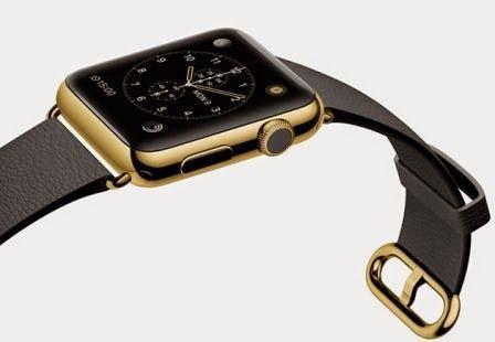 Apple Watch promete ser o seu treinador fashion de pulso - Mais 40 Bem Cuidado