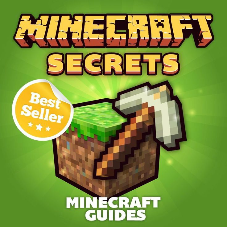 Amazing Minecraft Secrets You Never Knew About  by Minecraft Books ($3.62) http://www.amazon.com/Amazing-Minecraft-Secrets-You-Never-Knew-About/dp/B00C0ZQJEY%3FSubscriptionId%3D%26tag%3Dhpb4-20%26linkCode%3Dxm2%26camp%3D1789%26creative%3D390957%26creativeASIN%3DB00C0ZQJEY&rpid=zi1391721168/Amazing_Minecraft_Secrets_You_Never_Knew_About