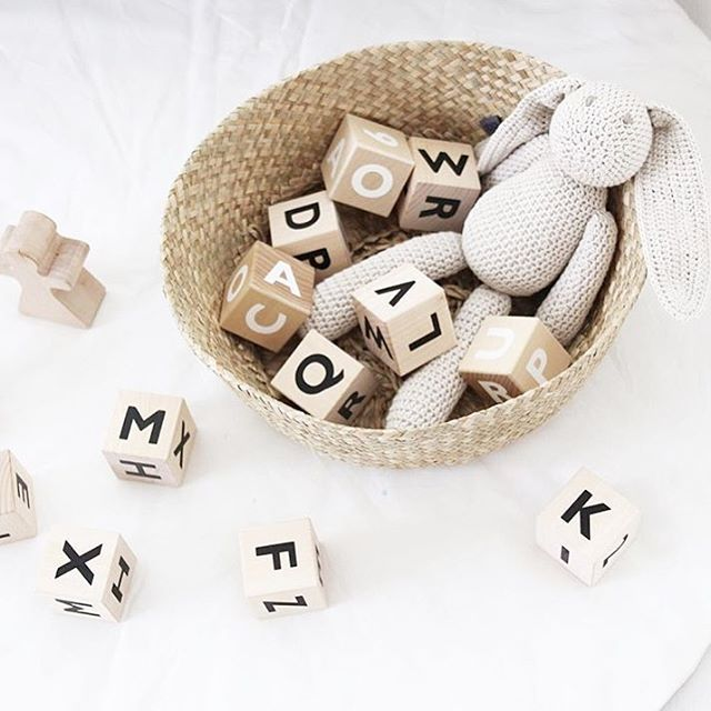 @monolo.no • W O O D E N T O Y S •  De kule treklossene fra @oohnoo_official får du hos oss ⭐️ Perfekte til å lære seg bokstaver og tall. Sjekk ut vår nettbutikk: www.monolo.no  #monolo #monolono #nettbutikk #barnebutikk #mittbarnerom #barnerom #barnerommet #barnerominspo #inspo #barneromsinteriør #interiør #gutterom #jenterom #gavetips #treleker #leker