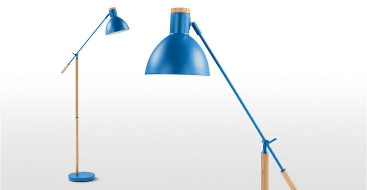 My lamp be mine!
