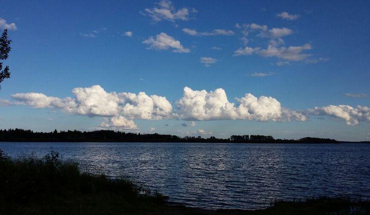 La Ronge Lake