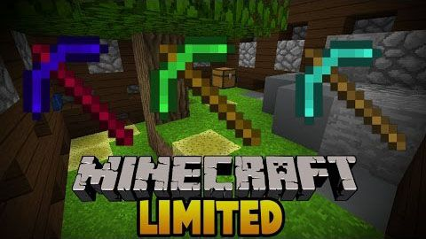 Limited Map 1.9.1 : Limited is a puzzle map that will test your knowledge of Minecraft. There are 8 challenges that will test you on some of minecraft's least known mechanics. Even if you do not know some of the mechanics, there is a hint feature that will help you through the map if you are having troubles! I can almost guarantee that you will learn something from this map, as some of even Minecraft's most expert players will be unsure as to how to progress. Aim to complete the map with as…