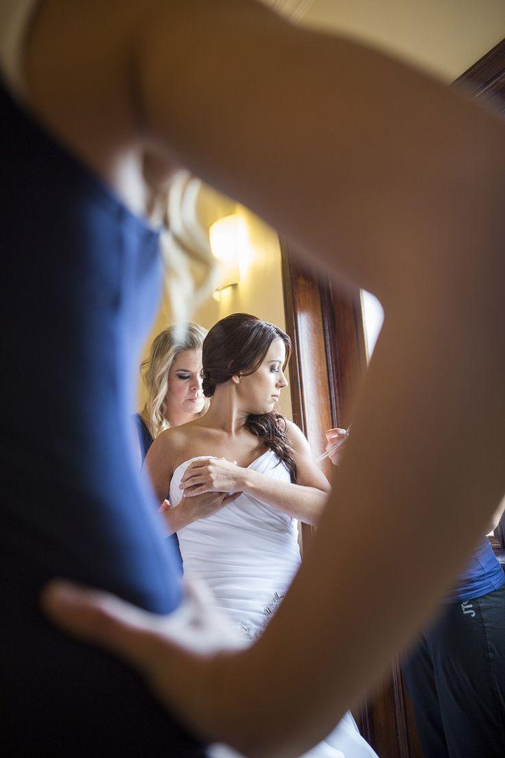 Darrell Fraser Moon and Sixpence Wedding Photographer 9