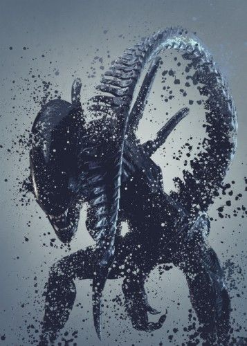 alien aliens xenomorph film predator Movies & TV