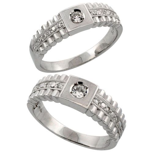 Rings Set Wholesale - Afford Price: Contact Us
