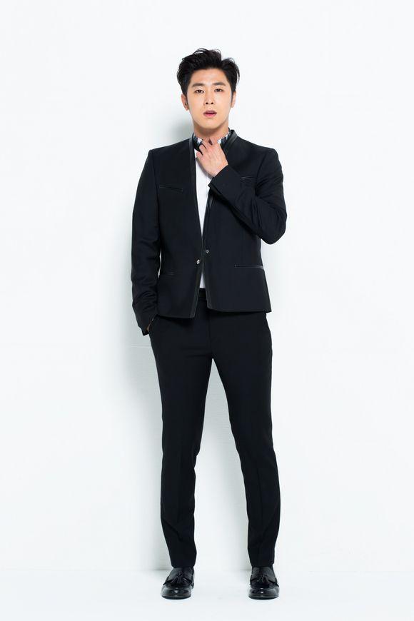 Vol.1 ― 東方神起 ユンホ「『夜警日誌』アクションシーンにダンスの技をとりいれようとしました」 - INTERVIEW - 韓流・韓国芸能ニュースはKstyle