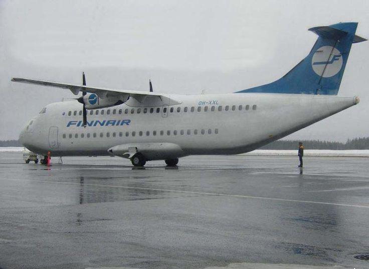 Strangest Planes in the World
