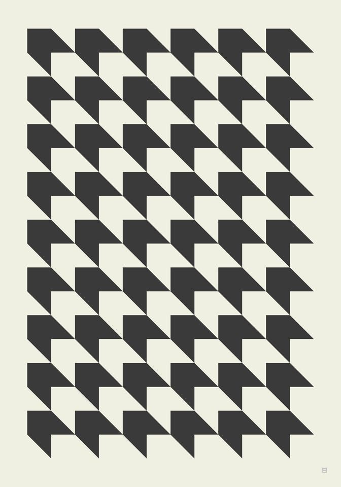 pattern // -rhythm, repetition, tessellation, tiling, balance, space, structure, symmetry, axis, movement upwards, dynamic