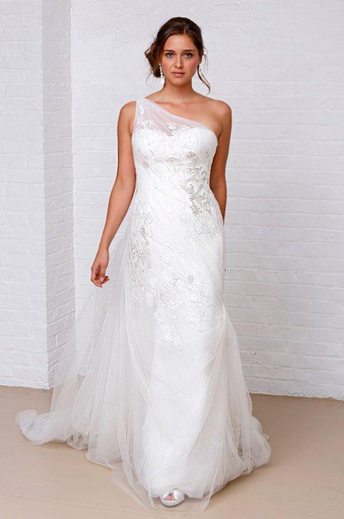46 best bridal gown designers i love images on pinterest for Melissa sweet short wedding dress