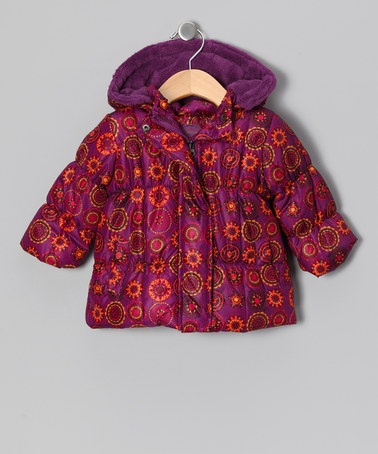 Losan Baby lány kabát