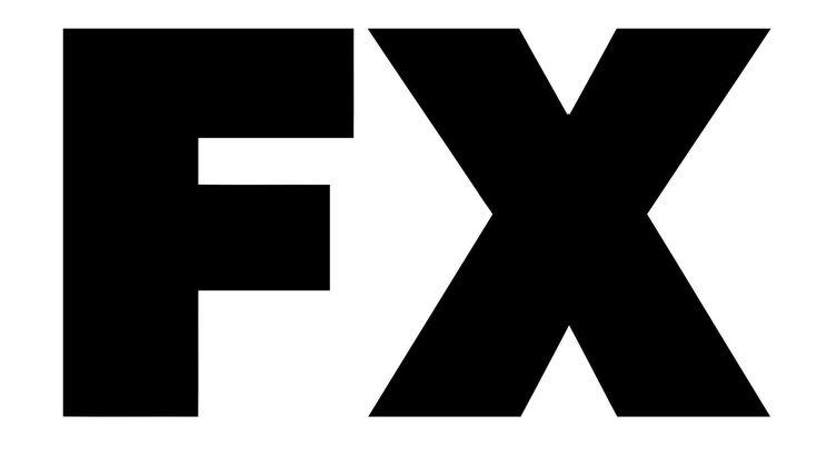 FX TV Channel Logo [EPS-PDF]