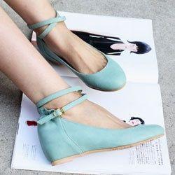 Wonderful shoes make you go to wonderful places ! <3   :)