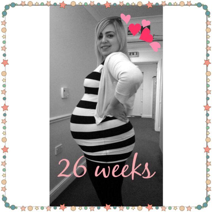 16 week bump!!