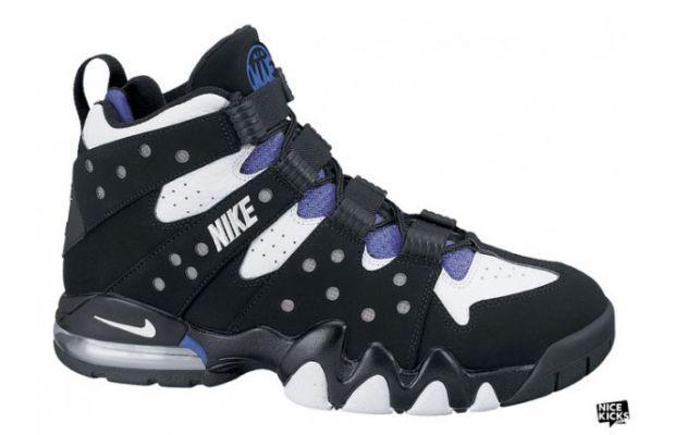 air max barkley sneaker