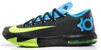 Nike KD VI Away II