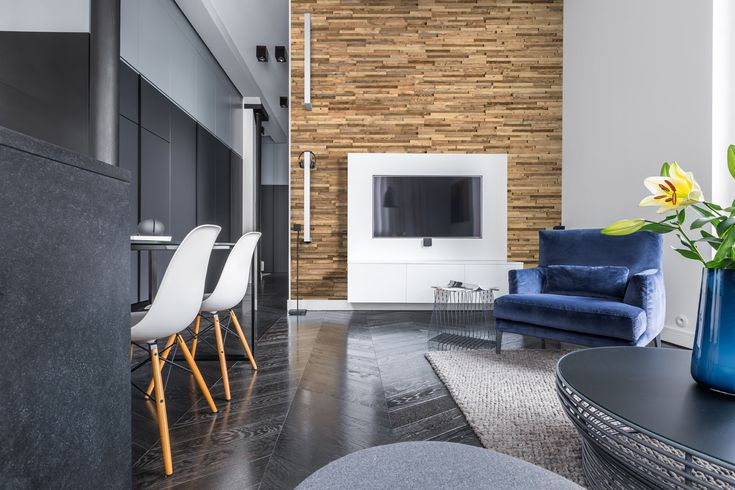 Wooden Wall Panels By Audrini Living Uk, Wall Panels For Living Room Uk