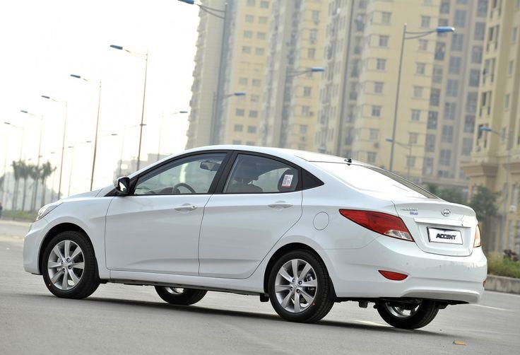 Đánh giá xe Hyundai Elantra và Hyundai Accent