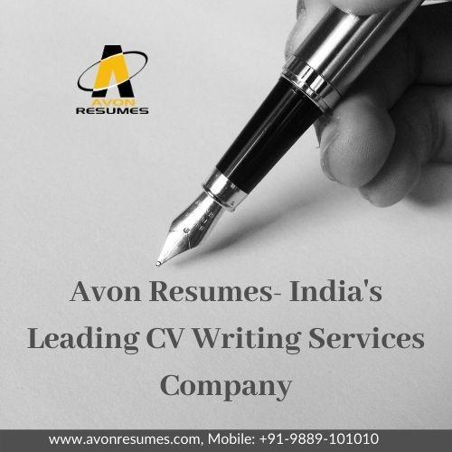 cv writing services in chennai