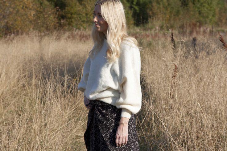 American Vintage Sweather 2017 Høst trended