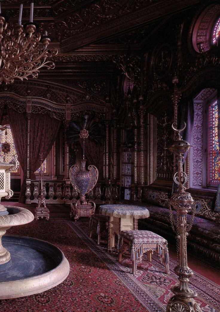 49 best Interior Design images on Pinterest - einzimmerwohnung einrichten interieur gothic kultur