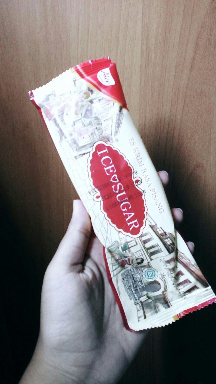 Aice cream 🍦
