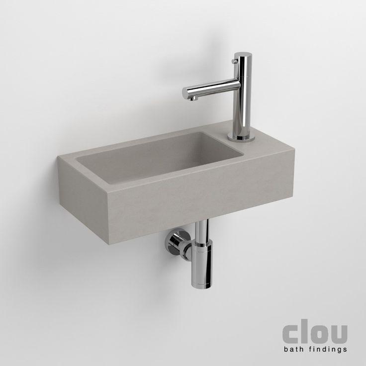 Clou Flush SW9352