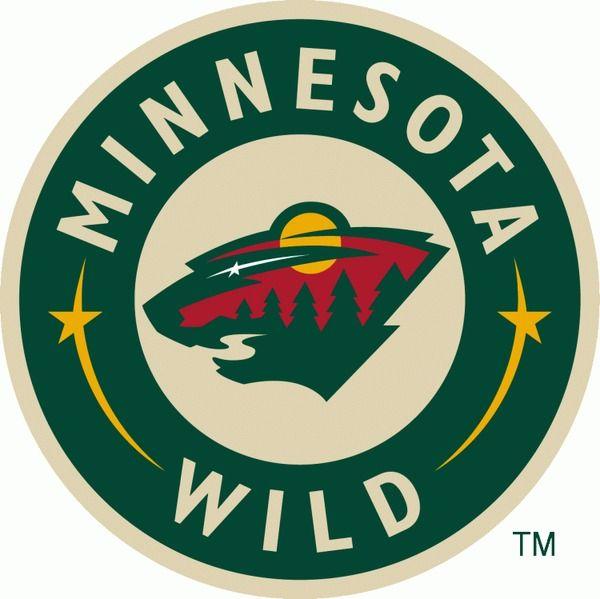 Minnesota Wild Jersey Logo