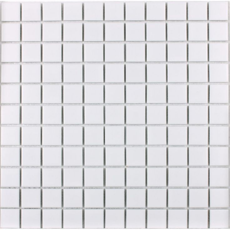 porcelain tile mosaic white square surface art tiles kitchen backsplash bathroom shower wall sticker