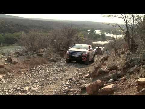 Ford Ranger Odyssey Day 5
