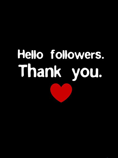 Hello followers.Thank you so much for following me! I have almost 5000!!! Thank you for all your repins and wonderful comments!!! Have a safe and happy holiday!! :D