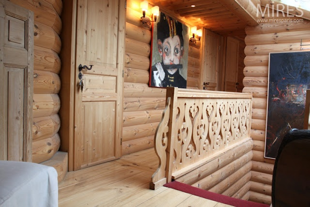 17 Best Images About Chalet Railings I Love Them On
