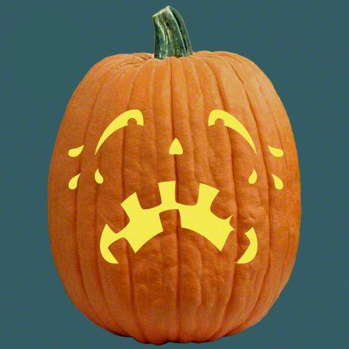 Best classic jacks pumpkin carving patterns images on