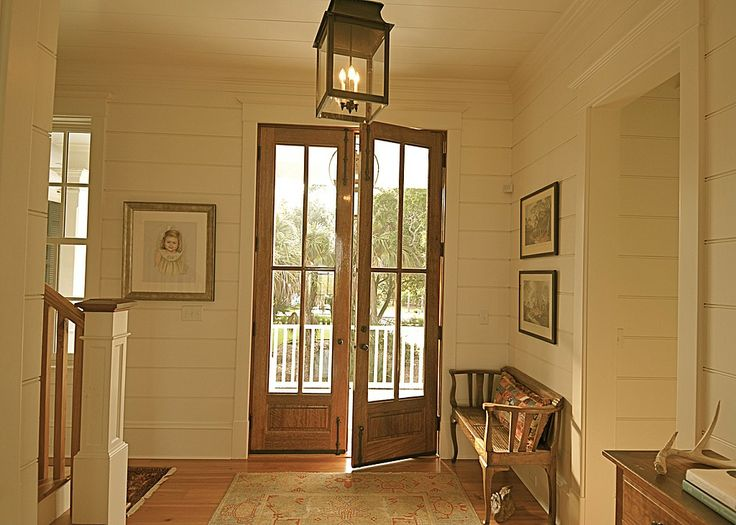 Entry Foyer Doors : Cottage entryway pinterest