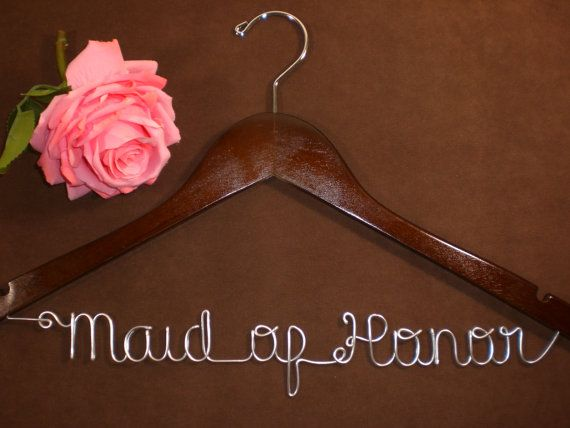 DIY personalized wedding party gifts