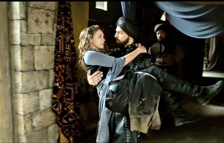 Prenses Farya ve Sultan Murad